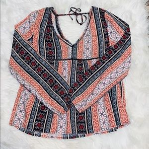 Beautiful Abercrombie & Fitch Blouse